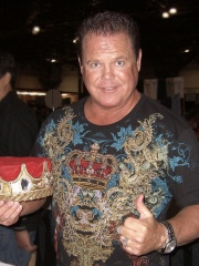 Photo of Jerry Lawler