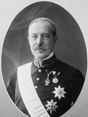 Photo of Alois Lexa von Aehrenthal
