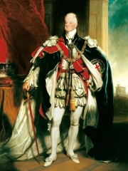 Photo of William IV of the United Kingdom