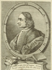 Photo of Giuseppe Tartini