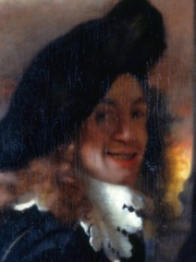 Photo of Johannes Vermeer