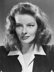 Photo of Katharine Hepburn