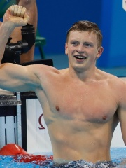 Photo of Adam Peaty