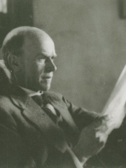 Photo of Elton Mayo