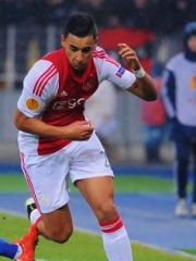Photo of Anwar El Ghazi