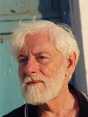 Photo of Uri Avnery