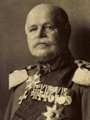 Photo of Hermann von Eichhorn