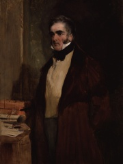 Photo of William Lamb, 2nd Viscount Melbourne