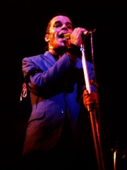 Photo of Ian Dury