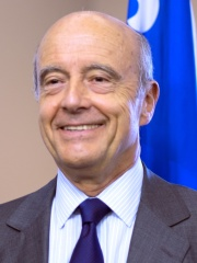 Photo of Alain Juppé
