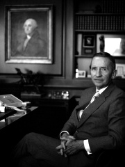 Photo of Ross Perot