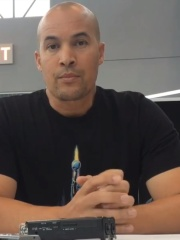 Photo of Coby Bell