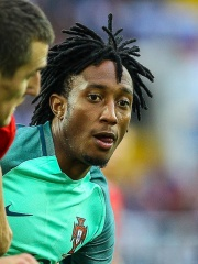 Photo of Gelson Martins
