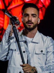 Photo of Maluma