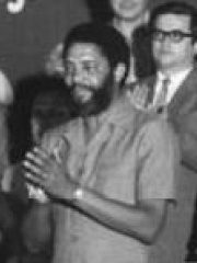 Photo of Maurice Bishop