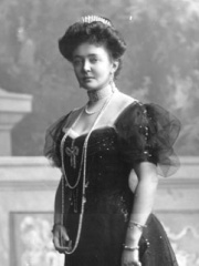 Photo of Princess Louise Margaret of Prussia