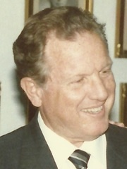 Photo of Rodrigo Carazo Odio