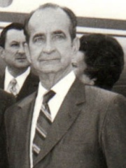 Photo of José Figueres Ferrer