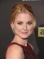 Photo of Alexandra Breckenridge