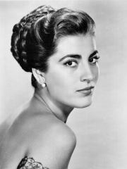 Photo of Irene Papas