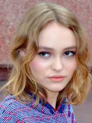 Photo of Lily-Rose Depp