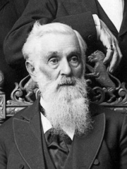 Photo of Lorenzo Snow