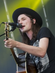 Photo of James Bay