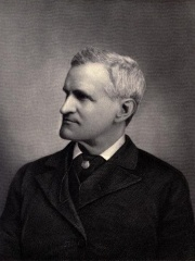 Photo of Francis Parkman