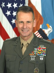 Photo of Peter Pace