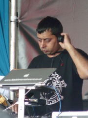 Photo of Panjabi MC