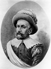 Photo of Peter Minuit