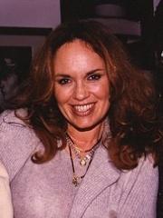 Photo of Catherine Bach