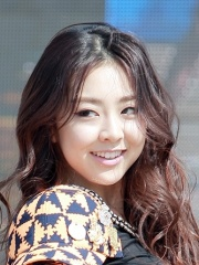 Photo of Kwon Ri-se