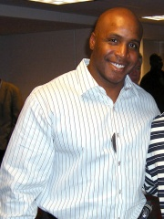Photo of Barry Bonds
