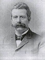 Photo of Jackson Showalter