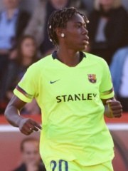 Photo of Asisat Oshoala