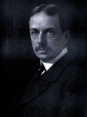 Photo of Henry Fairfield Osborn