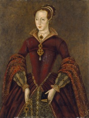 Photo of Lady Jane Grey