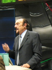 Photo of Philip Zimbardo