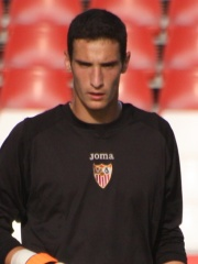 Photo of Sergio Rico