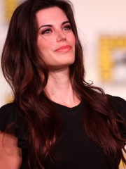 Photo of Meghan Ory