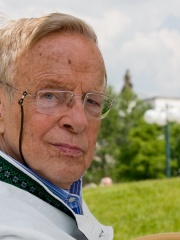 Photo of Franco Zeffirelli