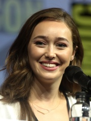 Photo of Alycia Debnam-Carey