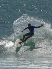 Photo of Kelly Slater