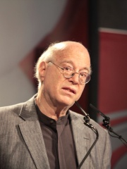 Photo of Richard Sennett