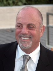 Photo of Billy Joel