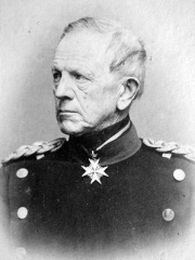 Photo of Helmuth von Moltke the Elder