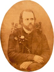 Photo of Charles-Valentin Alkan