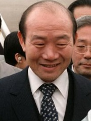 Photo of Chun Doo-hwan