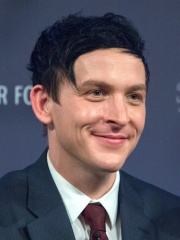 Photo of Robin Lord Taylor